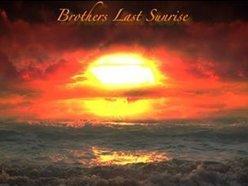 brothers last sunrise