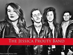 Image for Jessica Prouty Band