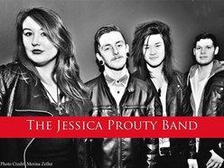 Jessica Prouty Band
