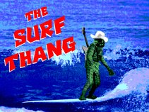 The Surf Thang