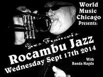 Yves François et Rocambu Jazz