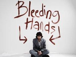Image for Bleeding Hands