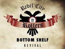 Rebel City Rollers