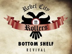 Image for Rebel City Rollers
