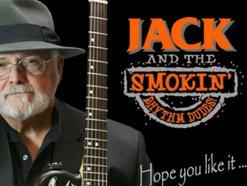 Jack and the Smokin' Rhythm Dudes