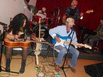 Gypsy Wild at Harp