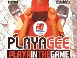 Image for PLAYA GEE