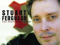 Stuart Ferguson
