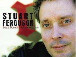 Image for Stuart Ferguson