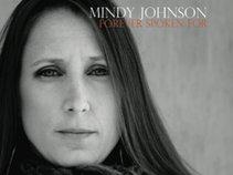 Mindy Johnson