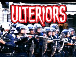 Image for Ulteriors