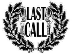 Image for We Are LAST CALL