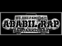 ABABIL RAP FAMILIA