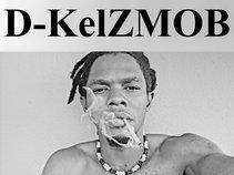 D-KelZ M.O.B CitY