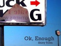 Ok, Enough