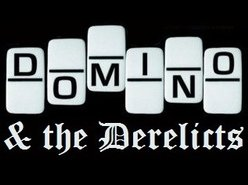 Image for Domino & the Derelicts