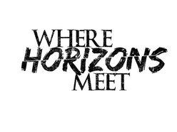 Image for Where Horizons Meet
