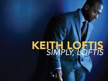 Keith Loftis