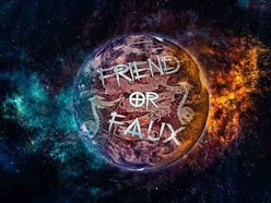 Image for friend or faux559