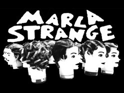 Image for Marla Strange
