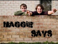 Image for Maggie Says