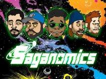 Saganomics