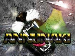 TheAuthenticAnnunaki