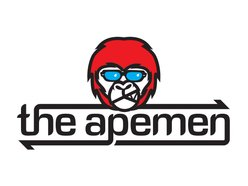 Image for The Apemen