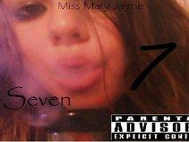 Miss Mary Jayne