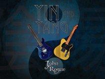 John Rogue
