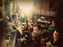 Weese, Paddy!