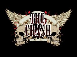 Image for The Crash