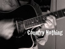 Country Nothing