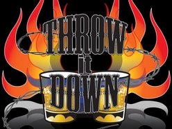 Image for Throw It Down