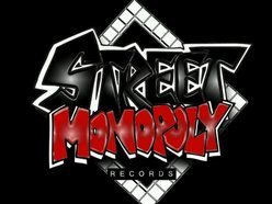 Image for STREET MONOPOLY RECORDS