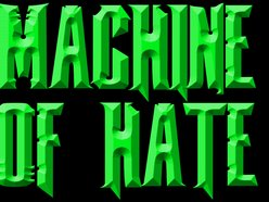 Image for Machine of Hate