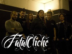 Image for Fatal Clichè