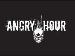 Image for Angry Hour