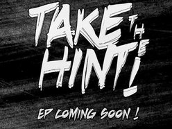 Take The Hint!(OfficialBand)