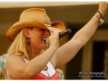 Kim Betts and Gamble Creek Band