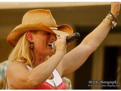 Image for Kim Betts and Gamble Creek Band