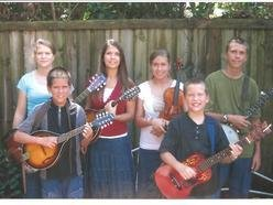 Image for Morse Family Band