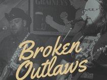 The Broken Outlaws