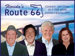 Florida's Route 66