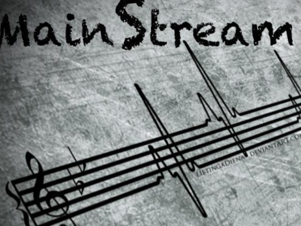 Image for MainStream Band Ga.