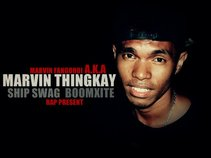 Marvin Thingkay