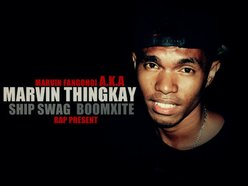 Image for Marvin Thingkay