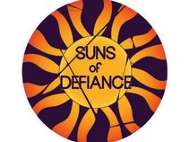 Suns of Defiance
