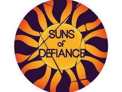 Image for The Suns of Defiance