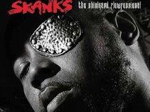 Skanks The Rap Martyr